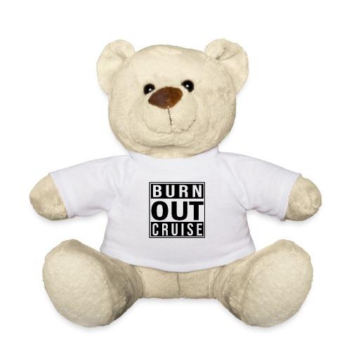 Kreuzfluenzer - Burnout Cruise - Teddy
