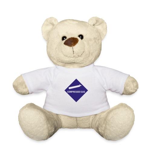 Compressed Gas - Teddy Bear