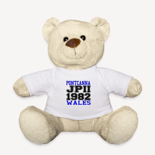 PONTCANNA 1982 - Teddy Bear