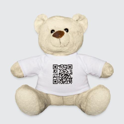 QR Code LastKahn - Teddy