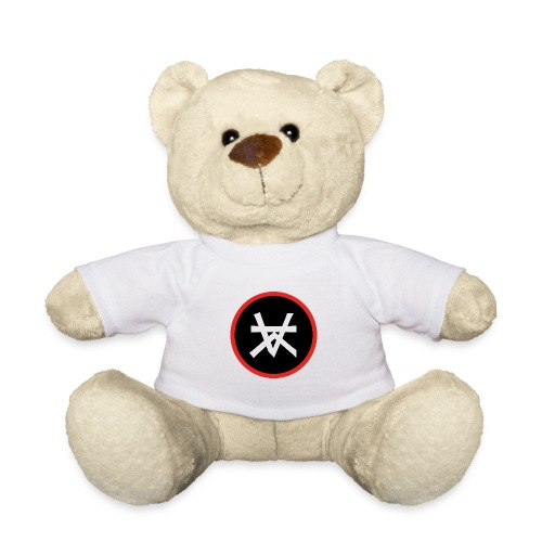 Kairos Logo Red&Round - Teddy
