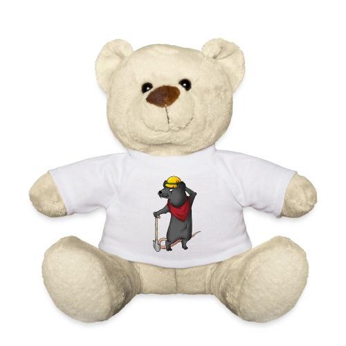 Arbeiter Ratte - Teddy