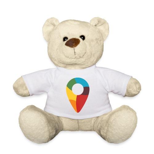 FoundedX monogram png - Teddy Bear