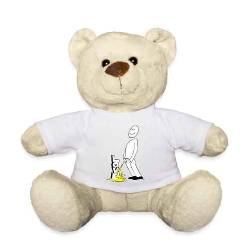 tissekopp original - Teddybjørn