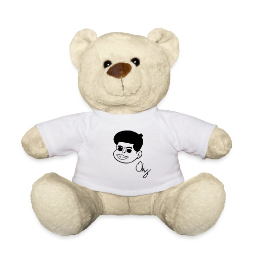 Afro Boy - Teddy