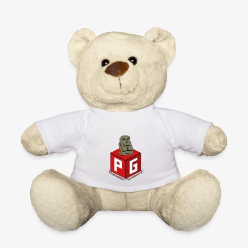 Preikestolen Gamers - Teddybjørn