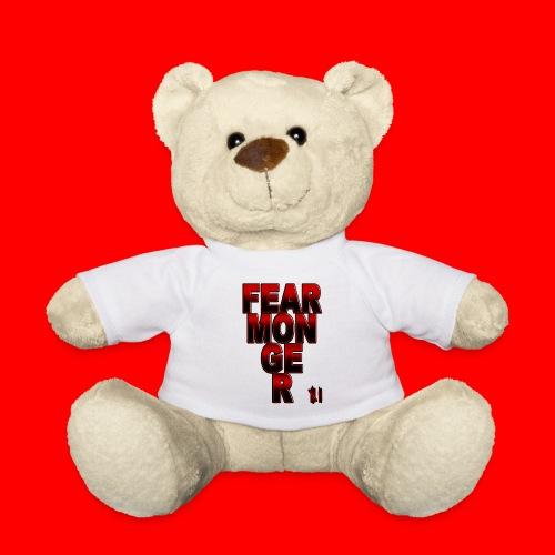 Fearmonger - Teddy Bear