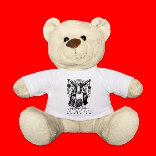 MasterOfPuppets - Teddy Bear