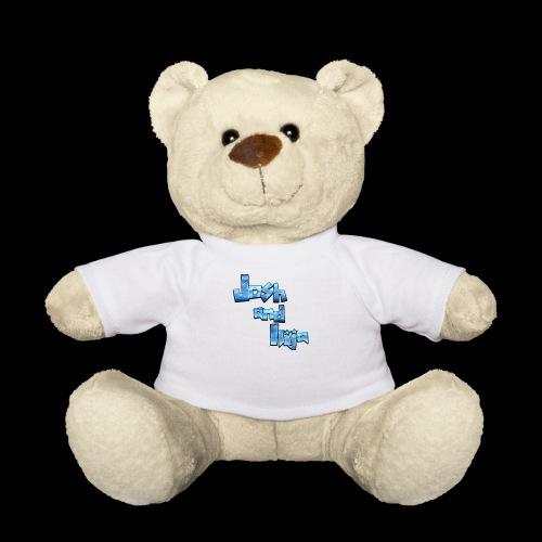 Josh and Ilija - Teddy Bear