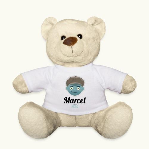 Marcel (Le monde des Pawns) - Nounours