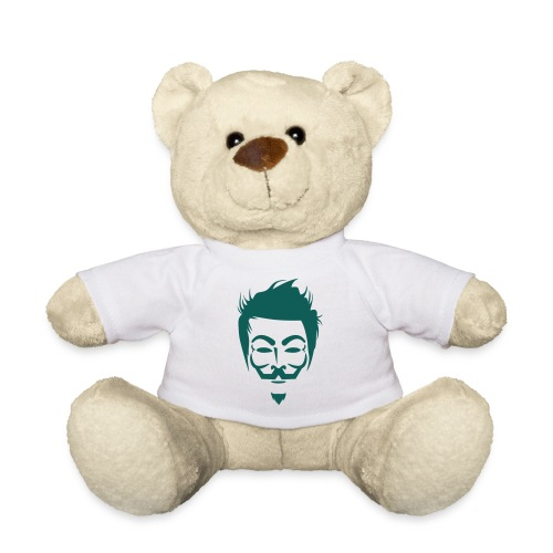 Anonymous Hipster - Nounours