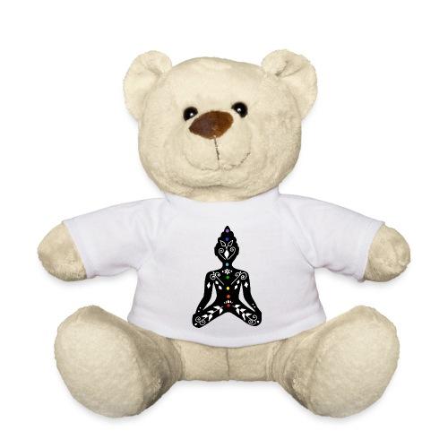 Meditation - Teddy Bear