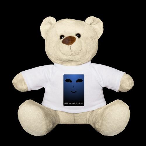 Frieden - Teddy