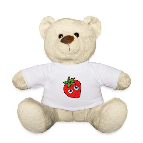 Strawberry - Teddy Bear