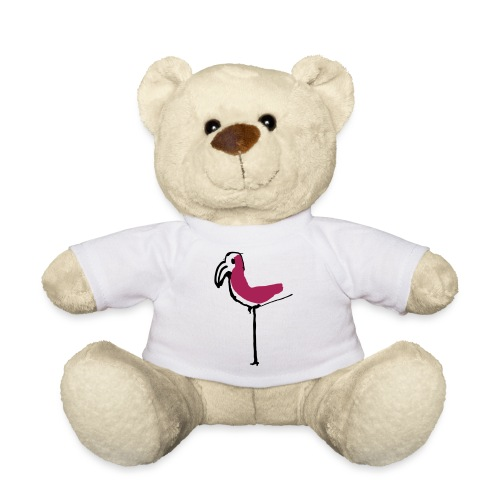 flamingo - Teddy