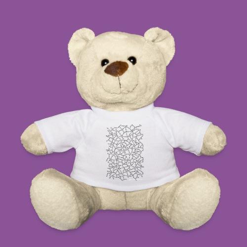 Nervenleiden 54 - Teddy