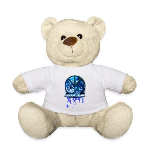 Earth need peace, space edition. - Teddy Bear