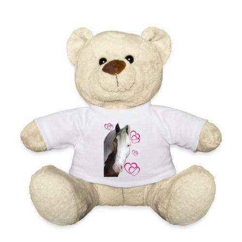 Hästälskare (Daisy) - Nallebjörn