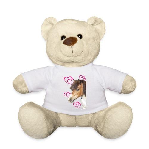 Hästälskare (Bella) - Nallebjörn
