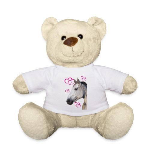 Hästälskare (maya) - Nallebjörn