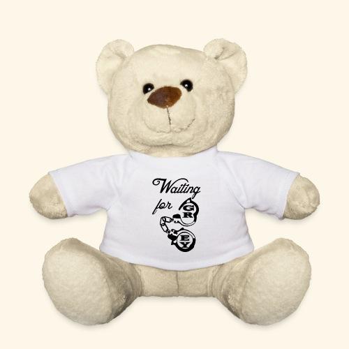 waitingG - Teddy Bear