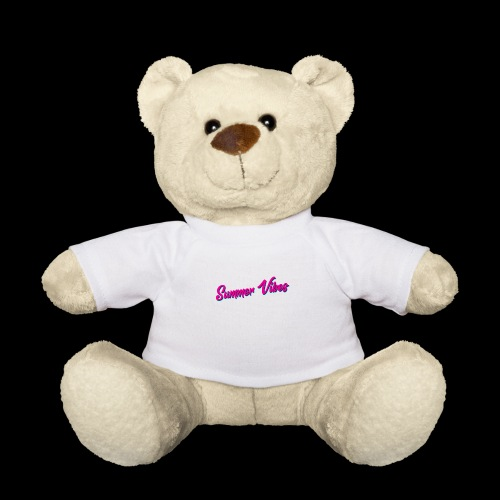 Summer Vibes - Teddy