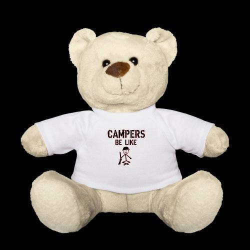 Camper Gaming - Teddy