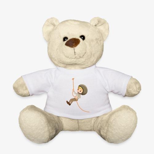 Boyscout - Teddy