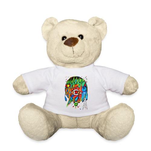 Vertrauen - Teddy