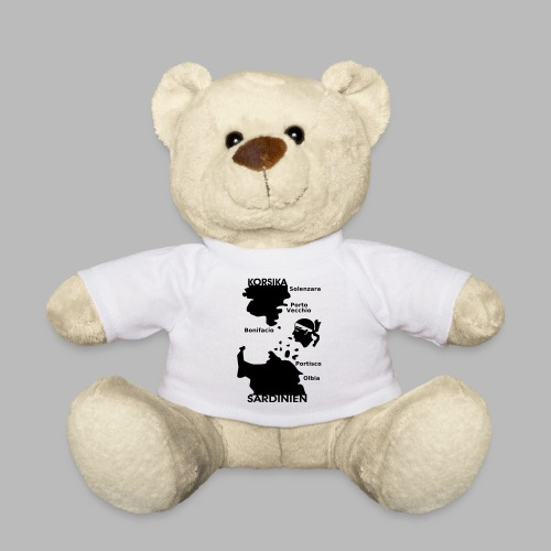 Korsika Sardinien Mori - Teddy