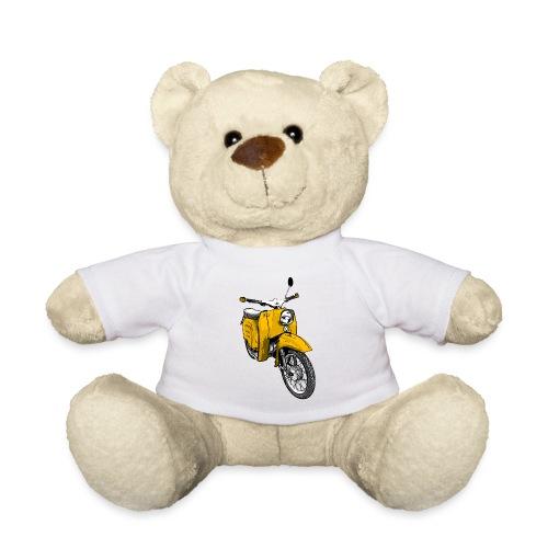 schwalbe gelb - Teddy