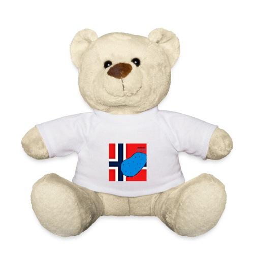 NorPot SAS ACE - Teddybjørn