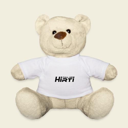 Call me HIRTI - Teddy