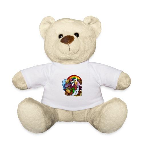 Happy Colors - Teddy