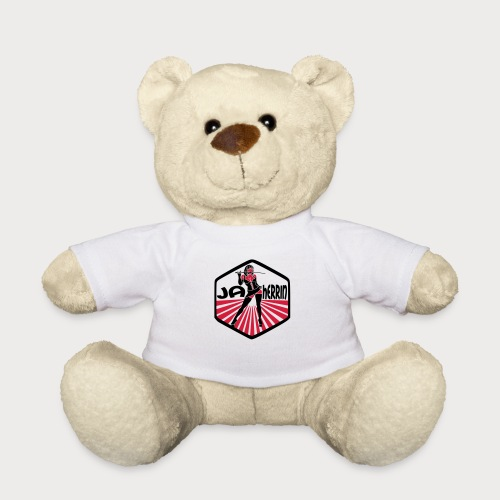 ja herrin retro - Teddy