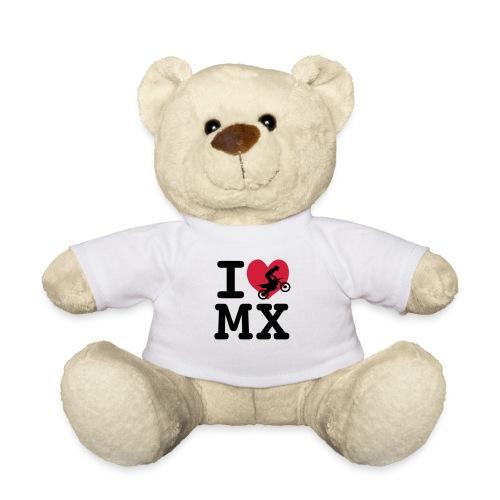 I love MX - Nounours