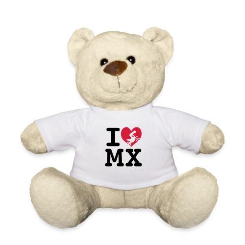 I love MX 2 - Nounours