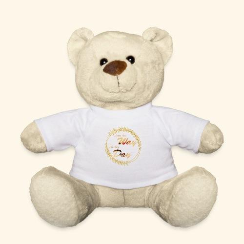 its my day weddingcontest - Teddy Bear