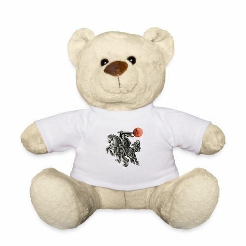Lithuania basketball - Teddy Bear