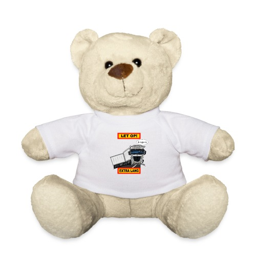 0850 extra lang - Teddy