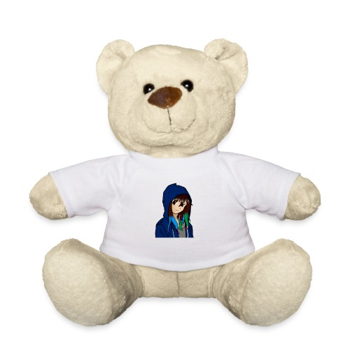 HanhduZz Youtube - Teddybjørn