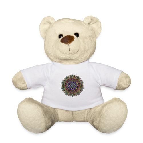 mandala - Teddy