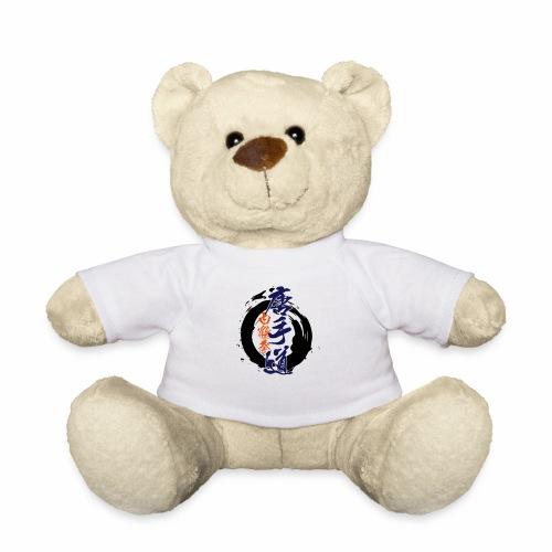 enso karatedo - Teddy