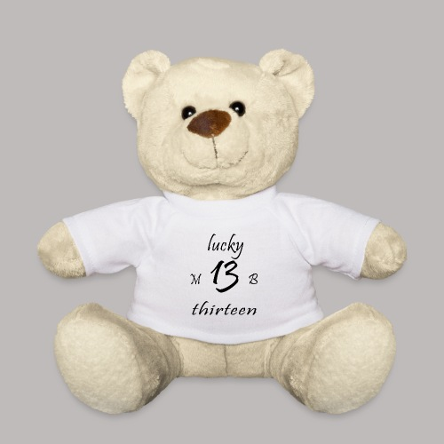 lucky 13 MB - Teddy Bear