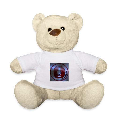 FG176 LOGO jpg - Teddy Bear