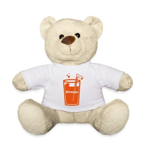 Oranja - Teddy