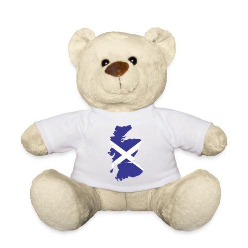 Scotland - Teddy