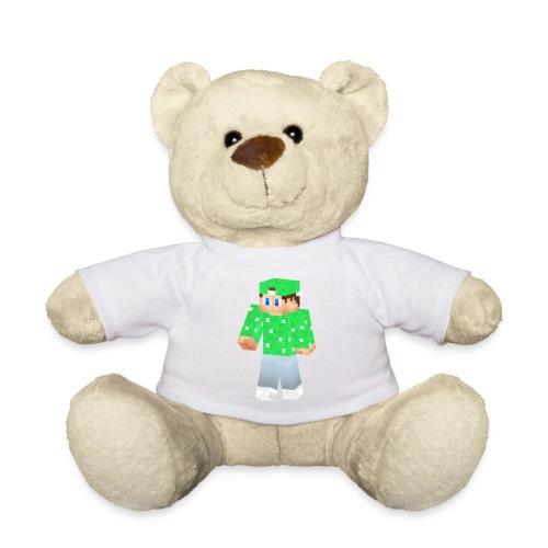 OfficialJusden-Owner - Teddy