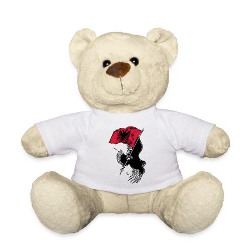 Albanischer Adler - Teddy