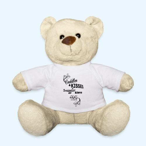 Cuddles and Kisses (Boys) - Teddy